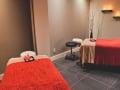 Spas in Toronto: Couples Room of Novo Spa