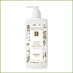 Eminence Organics Coconut Firming Body Lotion 8.4oz